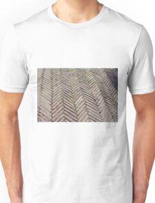 Floor ceramic tiles Unisex T-Shirt
