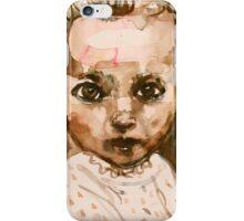 Margaret Mary iPhone Case/Skin