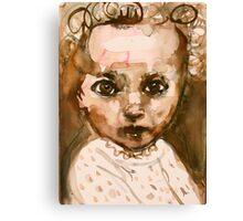 Margaret Mary Canvas Print
