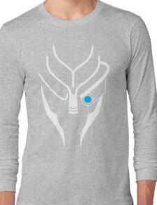 Mass Effect - Garrus (White) Long Sleeve T-Shirt
