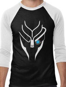 Mass Effect - Garrus (White) Men's Baseball ¾ T-Shirt