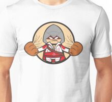 assassin's creed angry Unisex T-Shirt