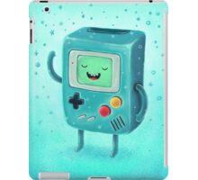 Game Beemo iPad Case/Skin