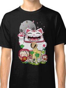 Maneki- Neko Classic T-Shirt