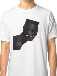Grace Jones Iconic Classic T-Shirt