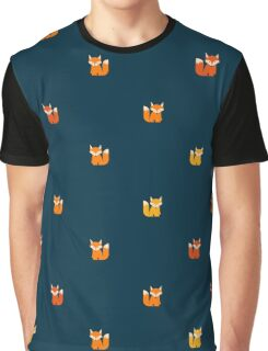 Foxxy Graphic T-Shirt