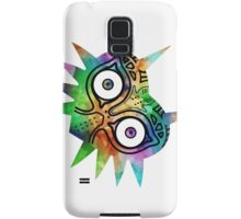 Majora's Mask Color Alt Samsung Galaxy Case/Skin