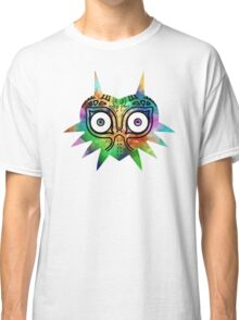 Majora's Mask Color Alt Classic T-Shirt