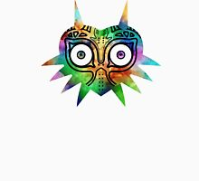 Majora's Mask Color Alt Unisex T-Shirt