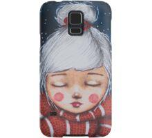 It's best to Dream Samsung Galaxy Case/Skin
