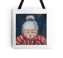 It's best to Dream Tote Bag