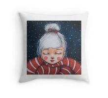 It's best to Dream Throw Pillow