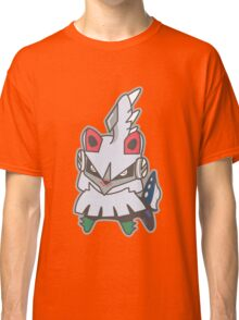 Kawaii Silvally!! Classic T-Shirt