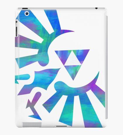 Hylian Crest iPad Case/Skin