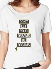 phrases Women's Relaxed Fit T-Shirt