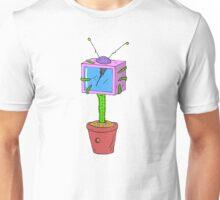 Plant TV Unisex T-Shirt