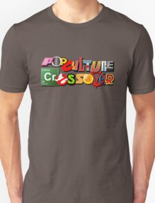 Pop Culture Crossover Unisex T-Shirt