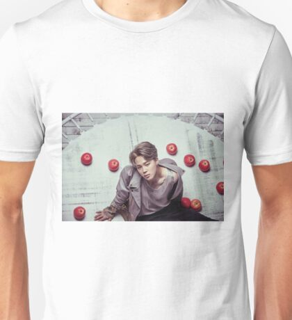 Jimin-Ah!! Unisex T-Shirt