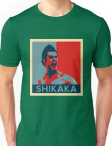 Shikaka - Detective Bat Movie Unisex T-Shirt