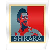 Shikaka - Detective Bat Movie Poster