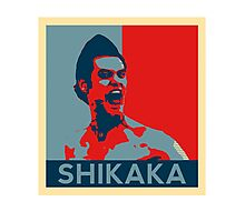 Shikaka - Detective Bat Movie Photographic Print