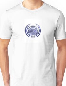 The Worm Hole Unisex T-Shirt
