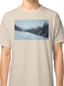fir forest Classic T-Shirt