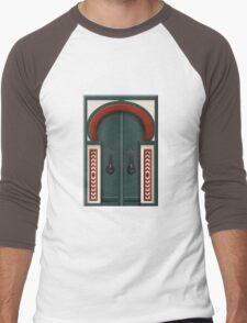 Glitch furniture door mexican door T-Shirt