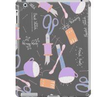 Hand sewn iPad Case/Skin