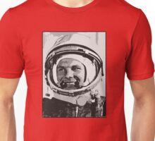 Yuri Gagarin  Unisex T-Shirt
