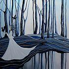 Crow Queen by Deborah Holman