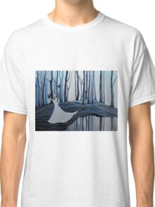 Crow Queen Classic T-Shirt
