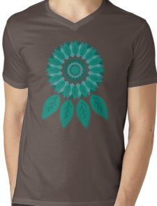 Dreamcatcher Mens V-Neck T-Shirt