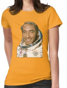 Arnaldo Tamayo Méndez Womens Fitted T-Shirt