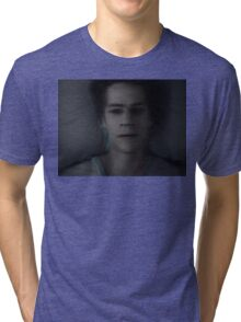 Void Stiles Stilinski  Tri-blend T-Shirt