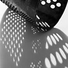 grater by Janine Paris