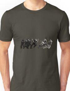 Rainbow Six Siege fight Unisex T-Shirt