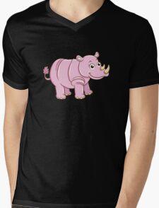 Cute cartoon rhino T-Shirt