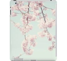 On a spring day iPad Case/Skin