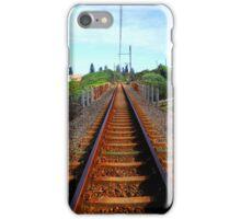 Rusty Railway iPhone Case/Skin