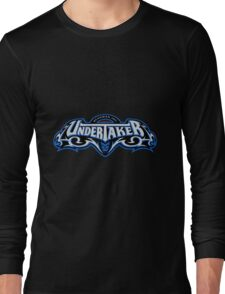 undertaker Long Sleeve T-Shirt