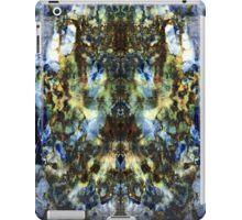 Rorschach Lemon King iPad Case/Skin