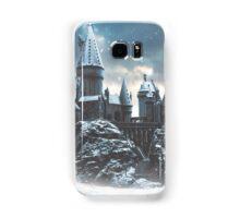 Hogwarts  Samsung Galaxy Case/Skin