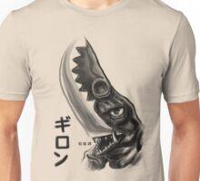Waterbrushed Knifehead Unisex T-Shirt