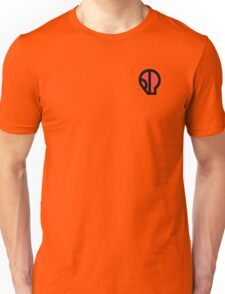 Skeleton Clique Unisex T-Shirt