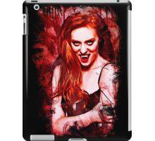 Jessica Hamby iPad Case/Skin