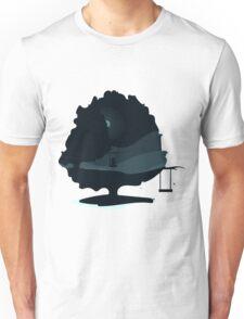 MEMORIES OF A TREE Unisex T-Shirt