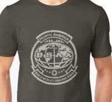 BSAA -- North America Unisex T-Shirt