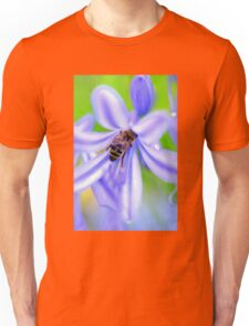 A Busy Bee Unisex T-Shirt