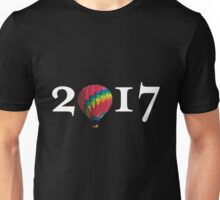 coldplay 2017 Unisex T-Shirt